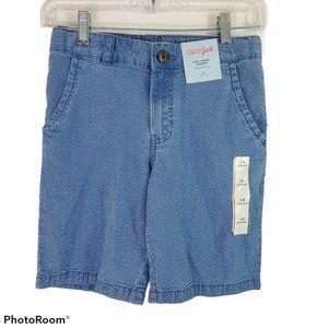 Cat & Jack Flat Front Shorts NWT Size 10